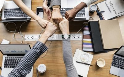 Tips for a healthy business collaboration
