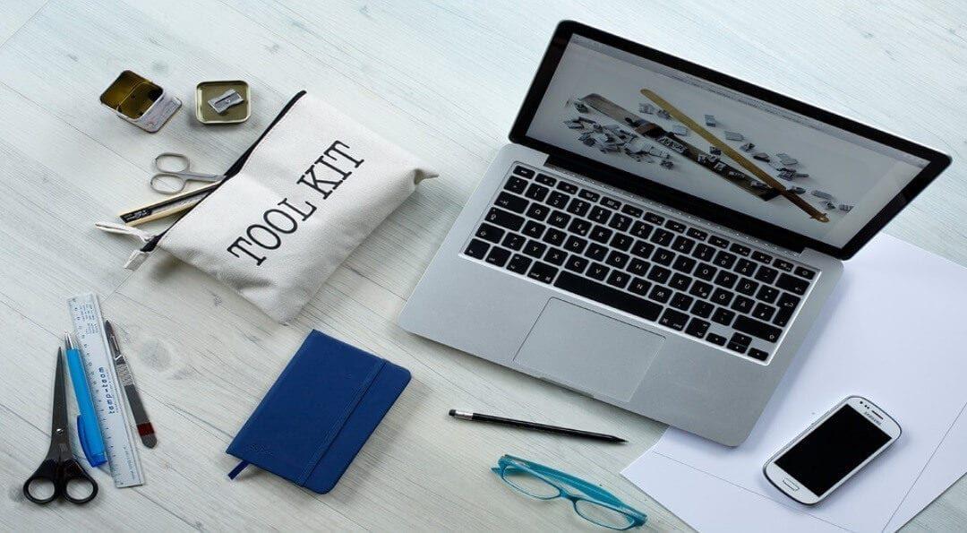Top 5 productivity tools