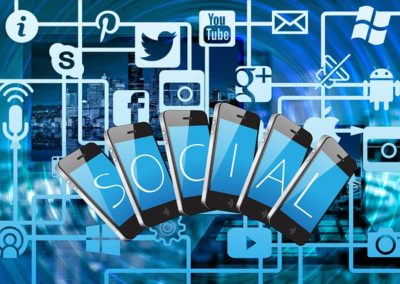 Social Media Marketing for an IT Company