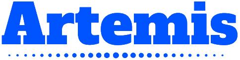 Artemis demo portfolio site